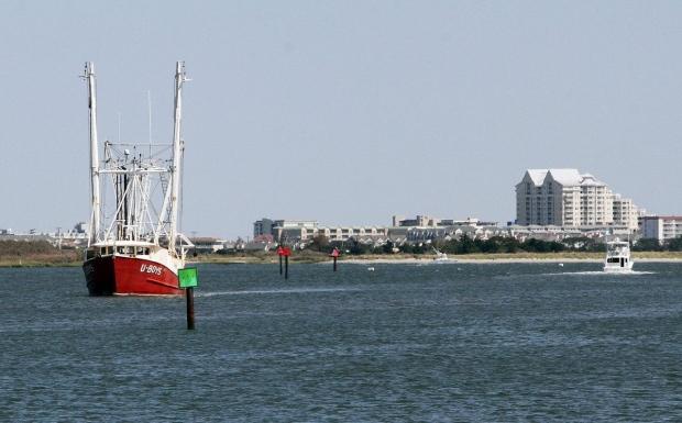 EU-Canada trade talks raise concerns for fisheries