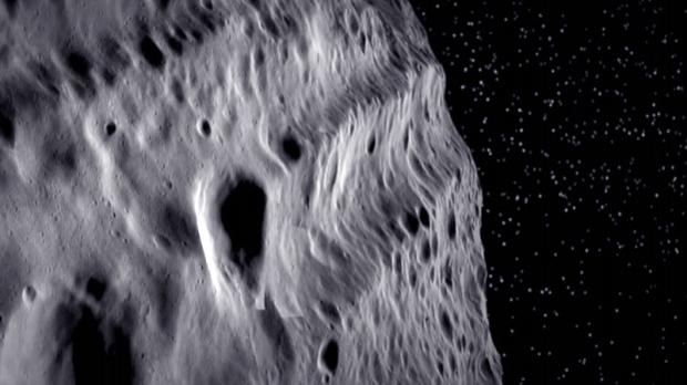 Asteroid generic