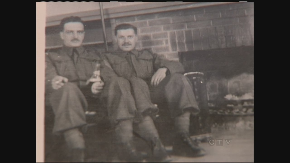 CTV Montreal: Historians want your memories