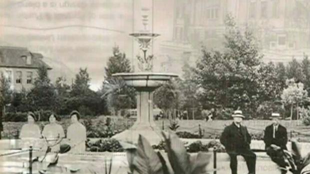 Davin Fountain
