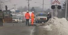 Notre-Dame-des-Prairies crash