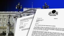 Spence asks Queen to force gov.-gen. to meet
