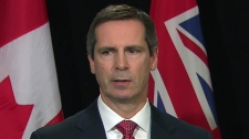 McGuinty says teacher strike is illegal