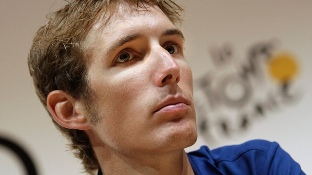 Schleck on Lance Armstrong's Oprah interview