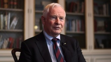 First Nations meeting David Johnston Idle No More
