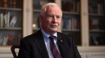 Former Governor General David Johnston has been named Canada's new federal leaders' debates commissioner.