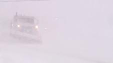 Major blizzard strikes N.L.