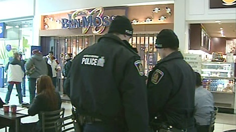 another jewelry store robbed at fairview park mall ctv