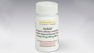 Stribild