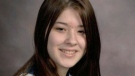 The body of Kimberly Proctor, 18, was found along the Galloping Goose Trail in Colwood, B.C., west of Victoria. (Handout)