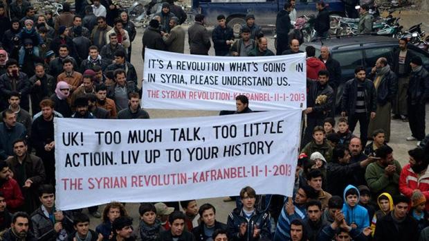 Syrian rebels seize airbase