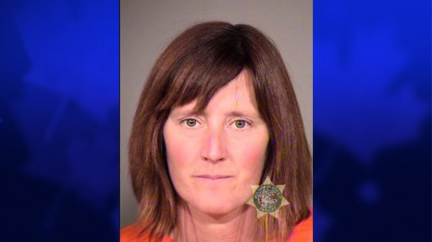 Rebecca Rubin due in Oregon court