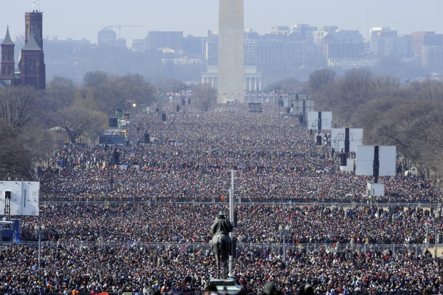Image result for obama inauguration lincoln center