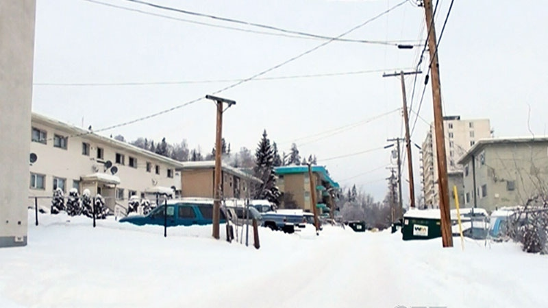 Six people face sex assault, assault and unlawful confinement charges in a case that police in north-central British Columbia say is horrific and disturbing.