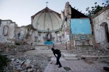 Haiti eathquake