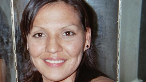 Prince George RCMP are asking the public's help in finding Cheri-Leah Bullshields. (Handout)