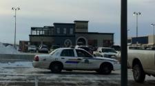 Police standoff traps pub patrons in Alberta