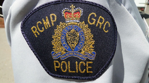 RCMP are investigating charges against a Winnipeg police officer. (file image)