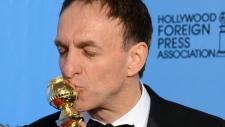 Mychael Danna Golden Globes