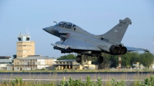 France Mali airstrikes bombing campaign