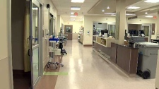 South Health Campus ER department