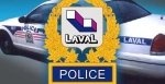 Montreal Laval police graphic