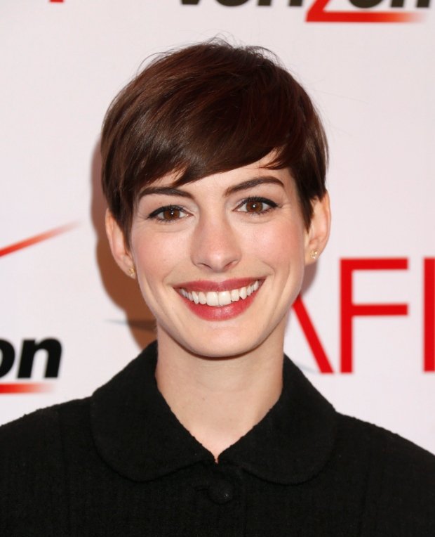 Anne Hathaway Hopes For More Musical Roles After 'Les
