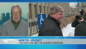 CTV News Channel: What's next in Nortel case?
