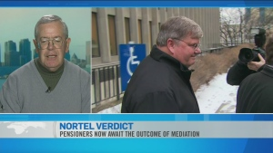 CTV News Channel: What's next in Nortel case?