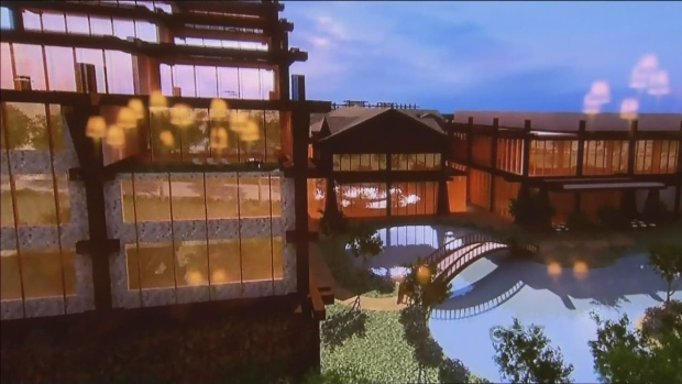 CTV BC: Surrey council to vote on $100M casino