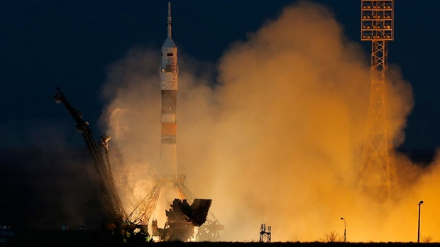 Russia Space Agency to send spacecraft to moon