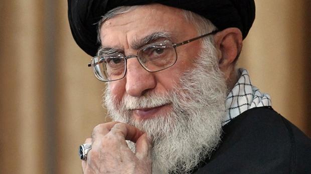 Supreme leader's nuclear ban