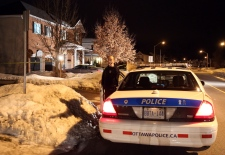 Police probe Stittsville deaths