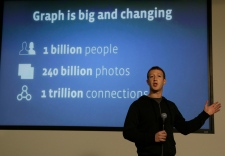 Facebook reveals new graph search feature
