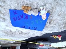 Stittsville memorial