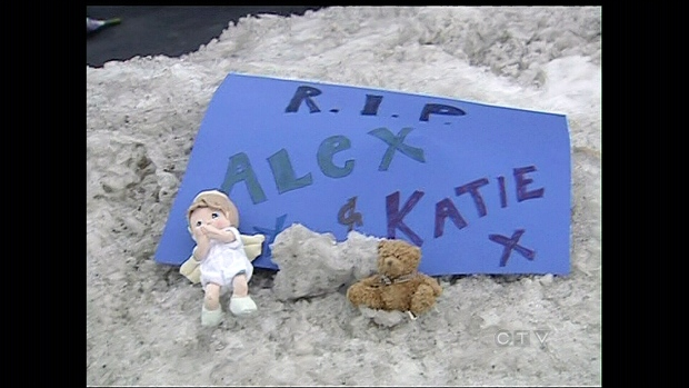 CTV Ottawa: Stittsville in mourning