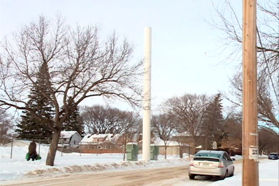 The City of Saskatoon will now consult the public on cell towers less than 15 meters tall.