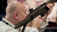 Obama set to propose gun control laws