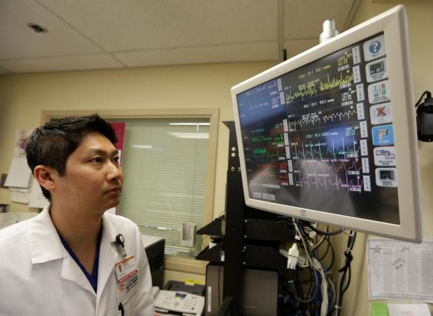 ER visits linked to energy drinks