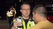 B.C.'s new drunk driving laws could be letting offenders off the hook. Dec. 20, 2010. (CTV).