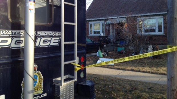 Several Dozen Arrested In Early Morning Raids Police Say