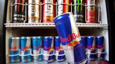 Energy drinks linked to ER vists