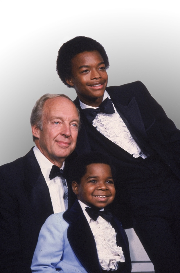 Conrad Bain, from TV's 'Diff'rent Strokes,' dead a