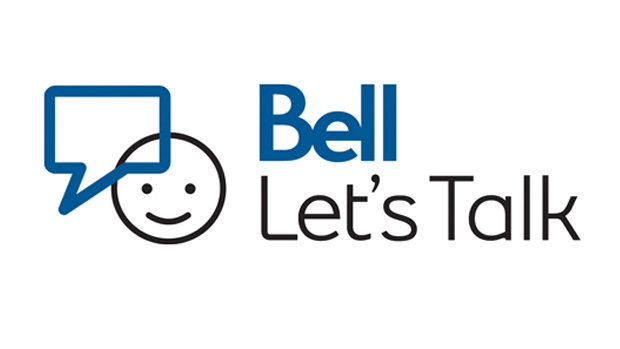 Bell Let's Talk mental health campaign kicks off today