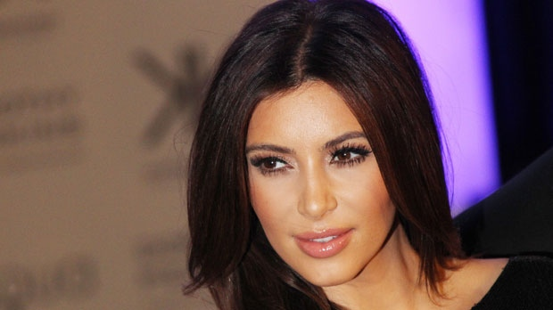 Kim Kardashian determined to stay fit during pregnancy