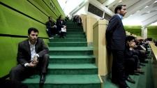 Iran nuclear talks begin