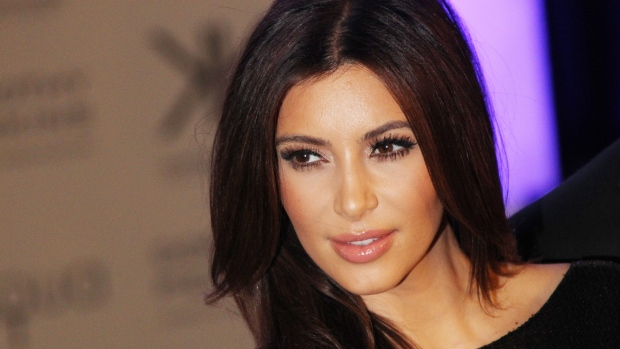 Kardashian home target of fake emergency call