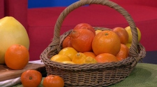 grocery basket, sylvia kong, CTV Calgary, January