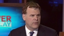 John Baird comments on Mali mission