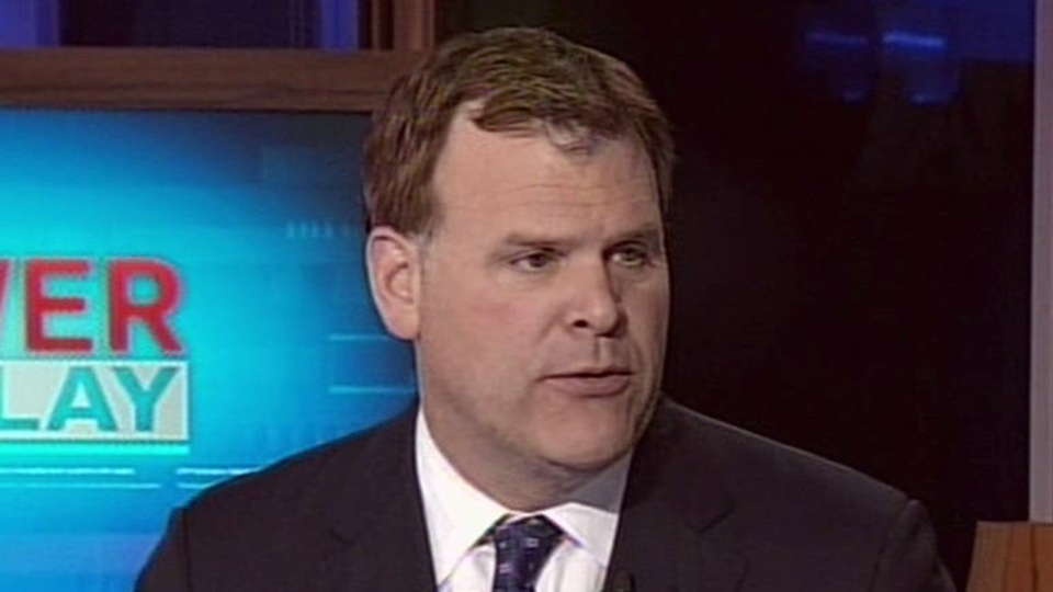 Foreign Affairs Minister John Baird appears on CTV's Power Play on Wednesday, Jan. 16, 2013.